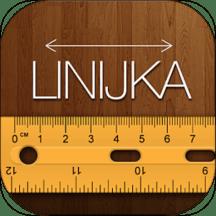 手机尺子app