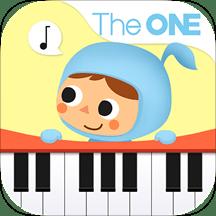 智能钢琴Kid最新版