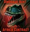 恐龙猎人:非洲合约