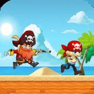 Pirate Survival Run手机版首发