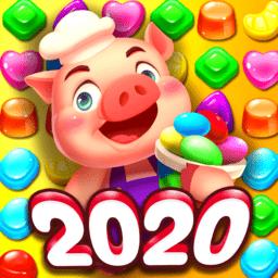 糖果爆炸狂热2020游戏 v1.4.2 安卓版