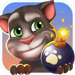 汤姆猫大冒险最新版2020 v1.0.26 安卓官方版