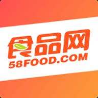 58食品网app(食品招商) v2.0 安卓版