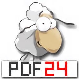 PDF24 Creator软件 v10.0.6.0 中文免费版