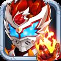 铠甲勇士之英雄传说ios版 v1.0.6 iphone手机版