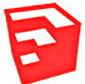 sketchup2021中文破解版 v21.0.391 绿色免费版