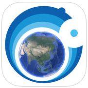 奥维互动地图卫星高清ios v8.8.2 官方iphone版