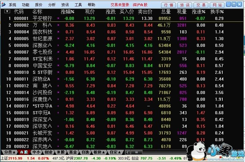 渤海证券新合一版6.0