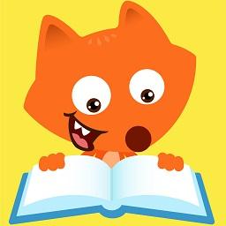 小狐狸英语绘