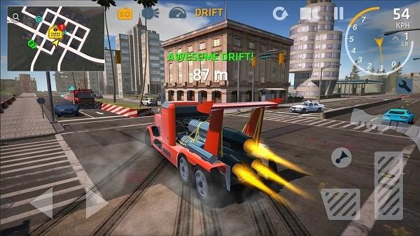 终极卡车模拟器最新版