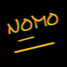 nomo复古相机app