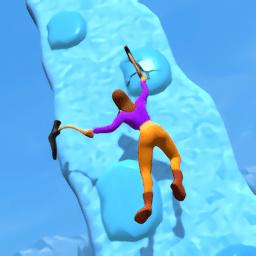 登山女神游戏